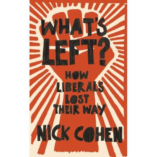 What's Left?