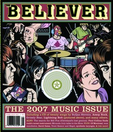 The Believer June 2007